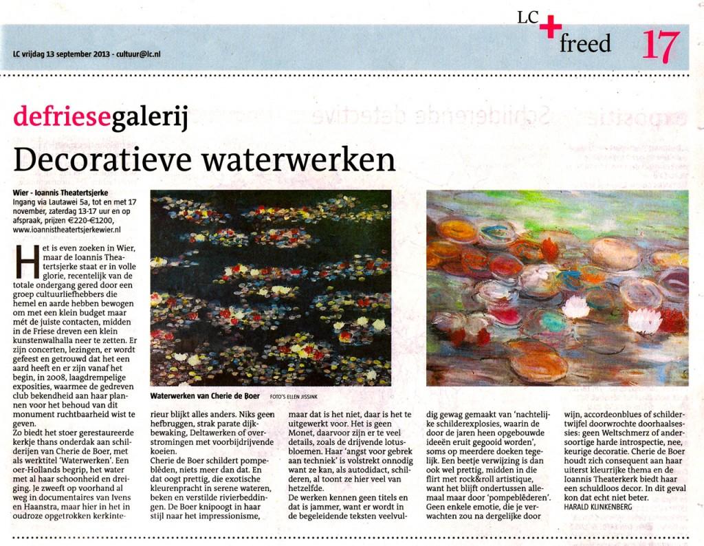 2013-09-13-Leeuwarder-Courant